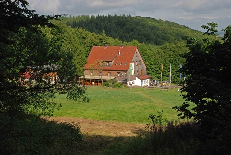 Kissinger Hütte Rhön
